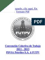 Contrato Petrolero
