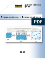 15-Termoquímica y Termodinámica