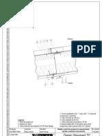 Suprapunerea Tablelor La Acoperis_sectiune Transversala_detaliu