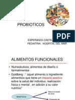 Pro Biotic Osp Pts