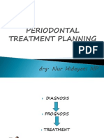 Perio Treatment Planning