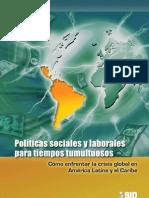 Mef Politicas Sociales-laborales Bid[1]