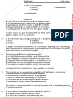 Solsem16 (NXPowerLite) Analisis Combinatorio