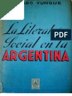 Yunque, Alvaro - Poetas Sociales de La Argentina