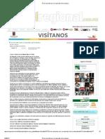 Taboada se concretó a ser un operador de la cámara El Regional del Sur pdf