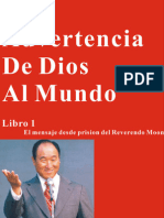 La Advertencia de Dios Al Mundo 1