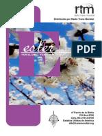 ATB E Notas Ester 1112