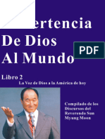 La Advertencia de Dios Al Mundo-2
