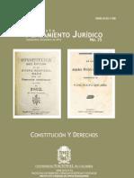 PENSAMIENTO JURIDICO 35