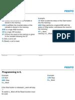 PLC371 Programming in Instruction List (IL)