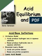 14 Acids