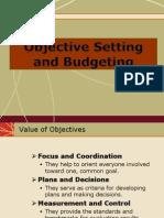 IMC Objectives