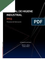 Charla Final de Manual de Higiene Industrial... (2)