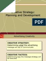 IMC-Creative Strategy P&D