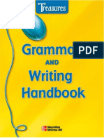 grammar and writing handbook