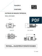 Manual de Manut Motores Trifas