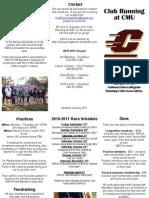 info brochure update