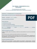 Resumen Del Manual Para Tecnicas de Observacion y Entrevista