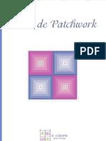 Apostila - Dicas de Patchwork