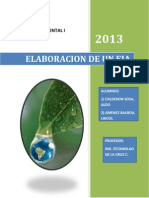 Eia Gestion Ambiental