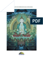 Los Cuarenta y Ocho Votos Del Bodhisattva Dharmakara - Buda Amitaba