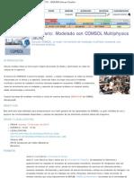 Comsol2010 Barcelona