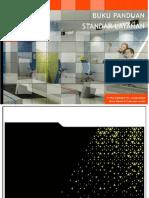 Buku Panduan Standar Layanan Frontliners Pln Opt