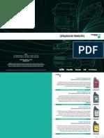 Catalogo Produtos Petronas
