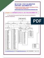 ISO 17025 Calibration Laboratory Document Kit.pdf