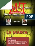 Exposicion Rrpp MARCA