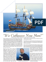 Gary Chalk Ship Plans