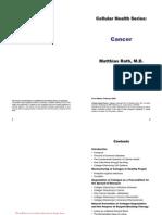 Matthias Rath Cancer Book - Vitamin C and Lysine for cancer treatment