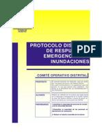 Manual de Inundaciones