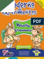 Pequenos-exploradores