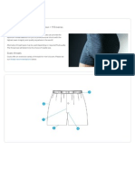 Underwear - Mens Boxers.