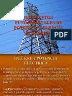 POTENCIA Y ENERGÍA ELÉCTRICA.ppt