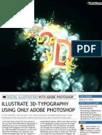 Issue 05 08Photoshop Tips Magazine