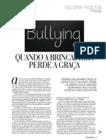 52083817 Reportagem Bullying Revista Regional