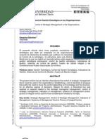 Lectura 1 Atencio - Sánchez (2009) El control de Gestión estratégica en las organizaciones.pdf