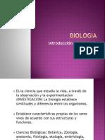 CONCEPTO BIOLOGIA
