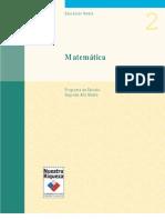 2M05_Matematica