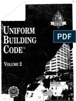 Uniform Building Code Pdf