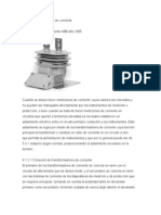 Pt`s y Ct`s Para 34.5 kV