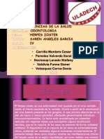 Patologia - Exposicion - Herpes Zoster