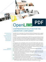 Openlims