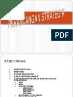 Perancangan Strategik-2