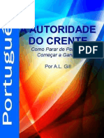 Portuguese - A Autoridade do Crente