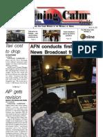 The Morning Calm Korea Weekly - Mar. 16, 2007