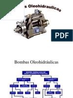 Bombas Oleohidraulicas