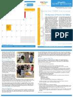 OHU Bridgeport I July 2013 Newsletter